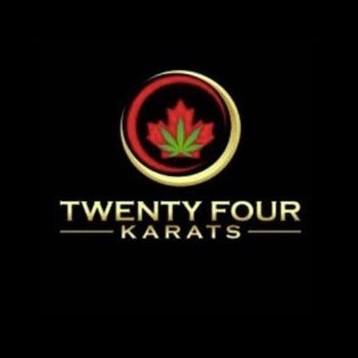 Logo for Twenty Four Karats