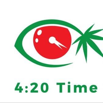 Logo for RedEye 420 Dispensary