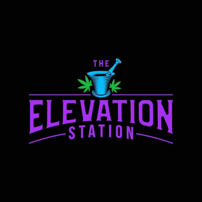 Logo for The Elevation Station - Doctor