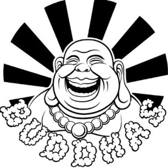 Logo for Buddha's Wellness Center