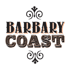 Logo for Barbary Coast
