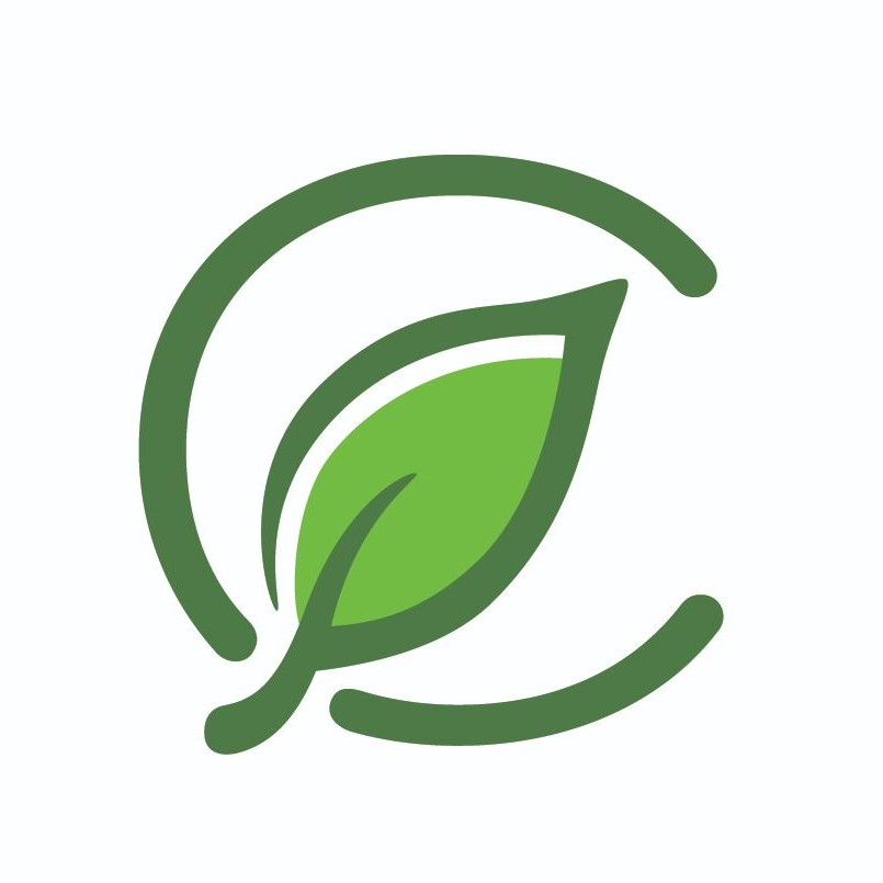 Logo for Curaleaf - Orange Park