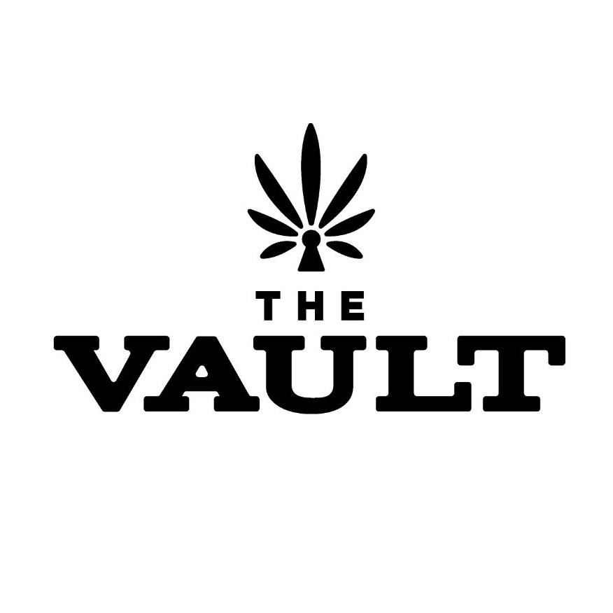 Logo for The Vault - Lake Stevens