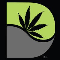 Logo for DANK Dispensary - (Recreational)
