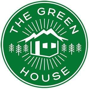 Logo for The Green House Durango