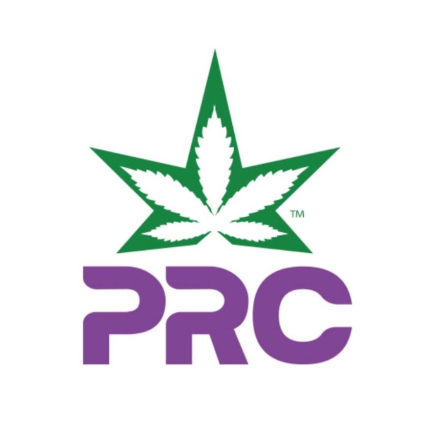 Logo for PRC - Arlington