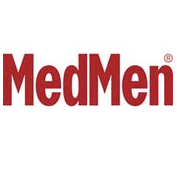 Logo for MedMen St. Petersburg - 5th Ave