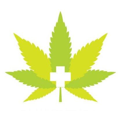 Logo for Green Pharms Dispensary Flagstaff