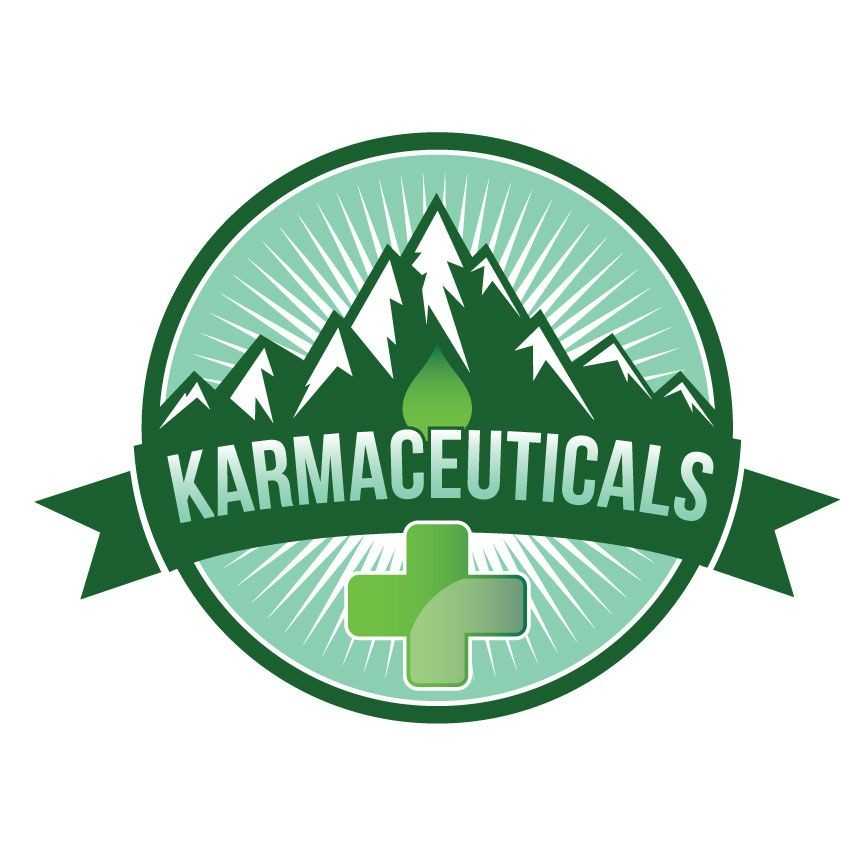 Logo for Karmaceuticals