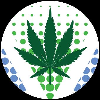 Logo for VaporHerbs Dispensary