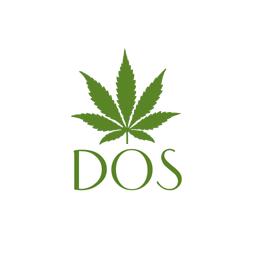 Logo for Desert Organic Solutions -- Palm Springs
