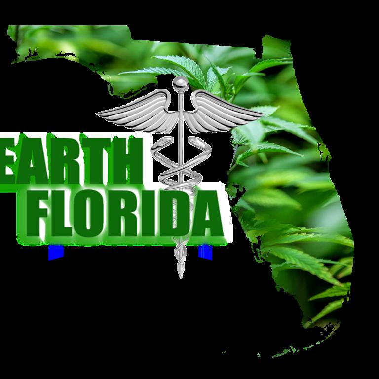 Logo for Earth Florida
