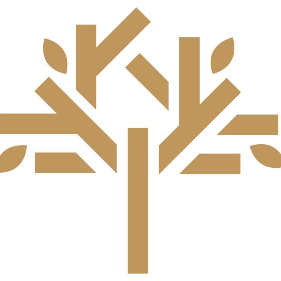 Logo for The Novel Tree - Bellevue