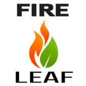 Logo for Fire Leaf Dispensary - Stockyards