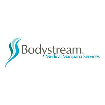 Logo for Bodystream Medical Cannabis Clinic - St. Catharines