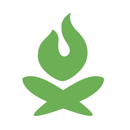 Logo for The Green Joint - Aspen