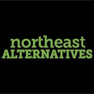 Logo for Northeast Alternatives - Adult Use