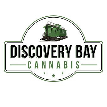 Logo for Discovery Bay Cannabis - Port Townsend