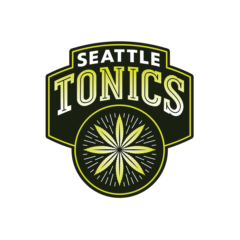 Logo for Seattle Tonics