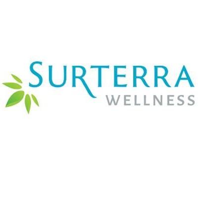 Logo for Surterra Wellness - Palm Bay