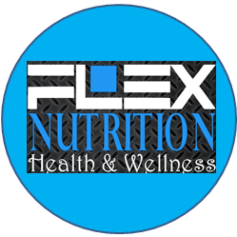 Logo for Flex Nutrition