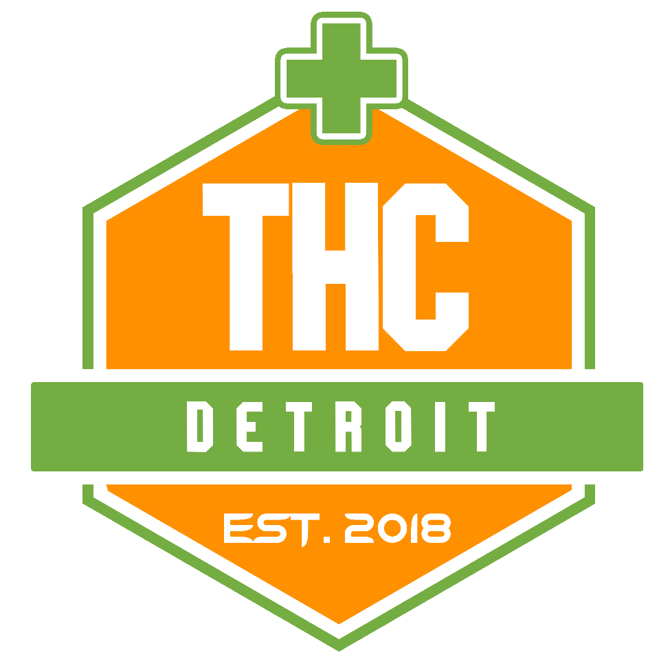 Logo for THC - Detroit