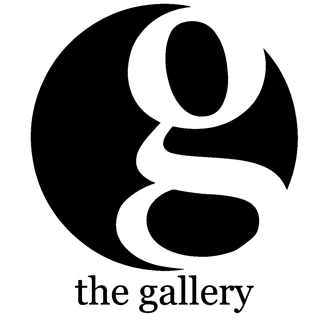 Logo for The Gallery - Tacoma