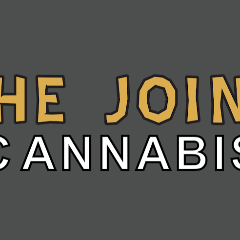 Logo for The Joint Cannabis