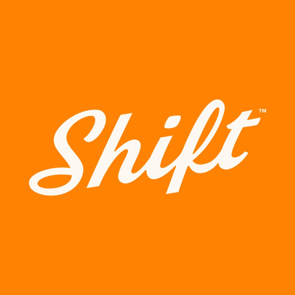 Logo for Shift - Montgomery