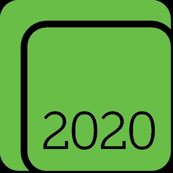 Logo for 2020 Solutions - North Bellingham