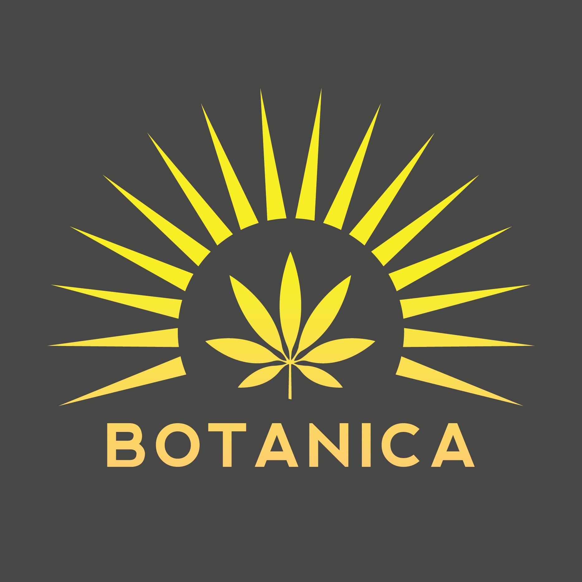 Logo for Botanica (Foster-Powell)