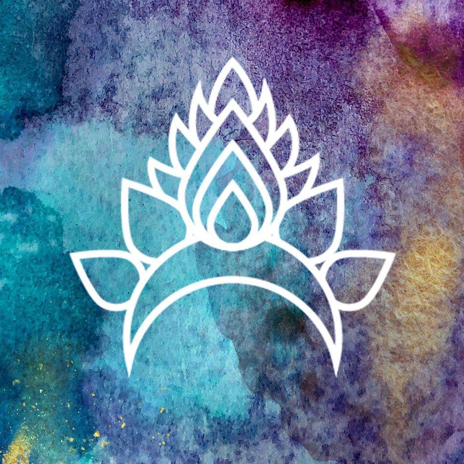 Logo for Goddess Delivers
