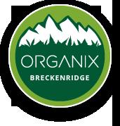 Logo for Organix