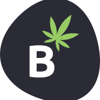 Logo for Berkeley Dispensary