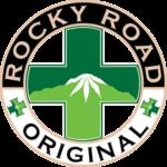 Logo for Rocky Road Original