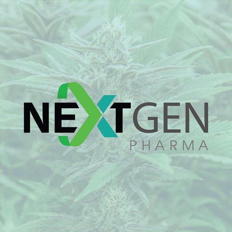 Logo for NextGen Pharma