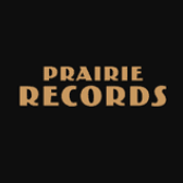 Logo for Prairie Records - Forest Lawn