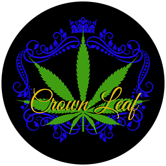 Logo for Crown Leaf