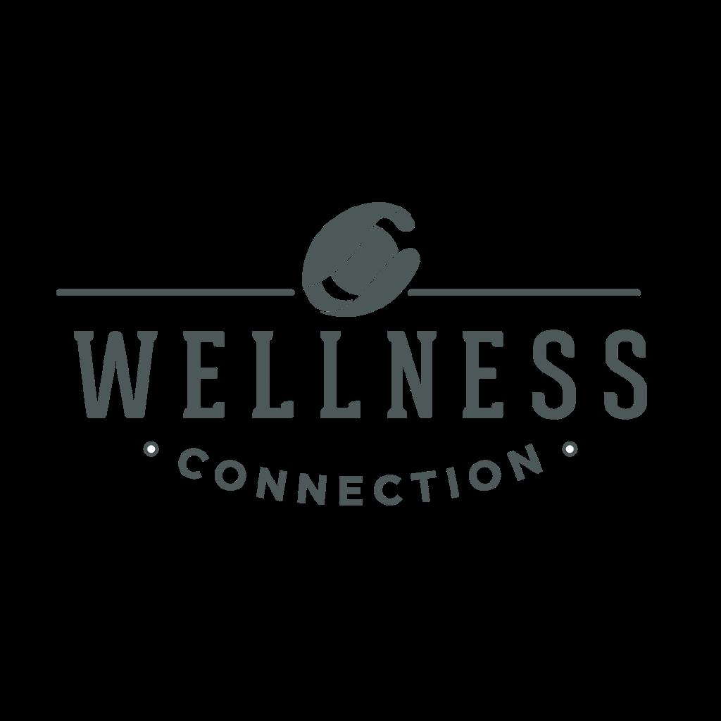 Logo for Wellness Connection of Maine - Gardiner (MED ONLY)