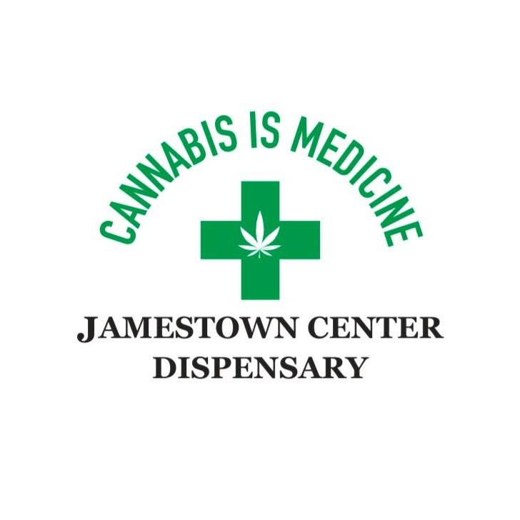 Logo for Jamestown Center Yuma