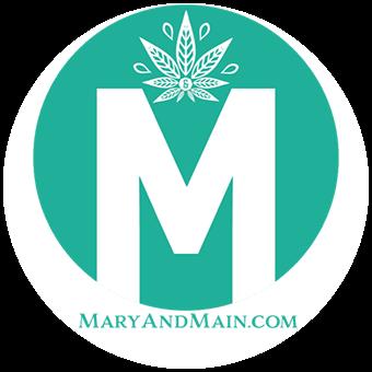 Logo for Mary & Main