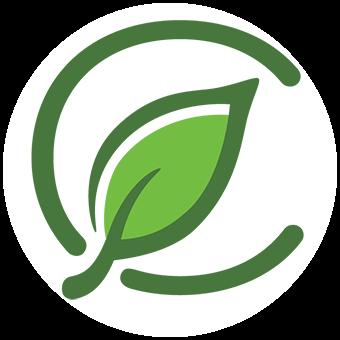 Logo for Curaleaf - Bonita Springs