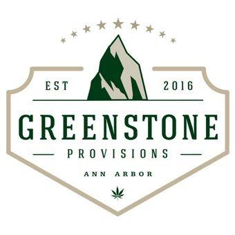 Logo for GreenStone Provisions