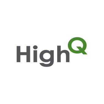 Logo for High Q - Silt