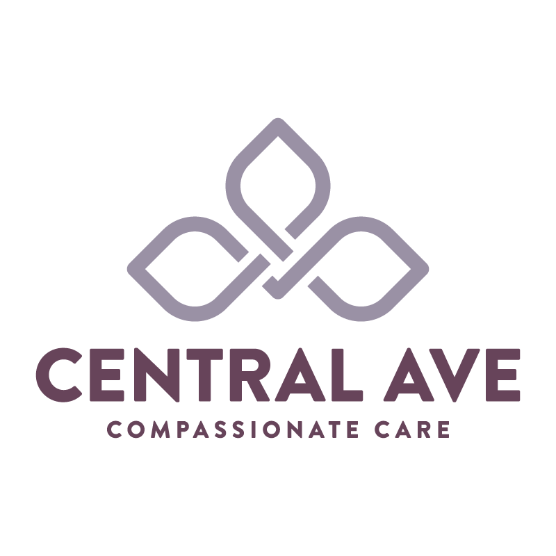 Logo for Central Ave Compassionate Care (Medical Only)