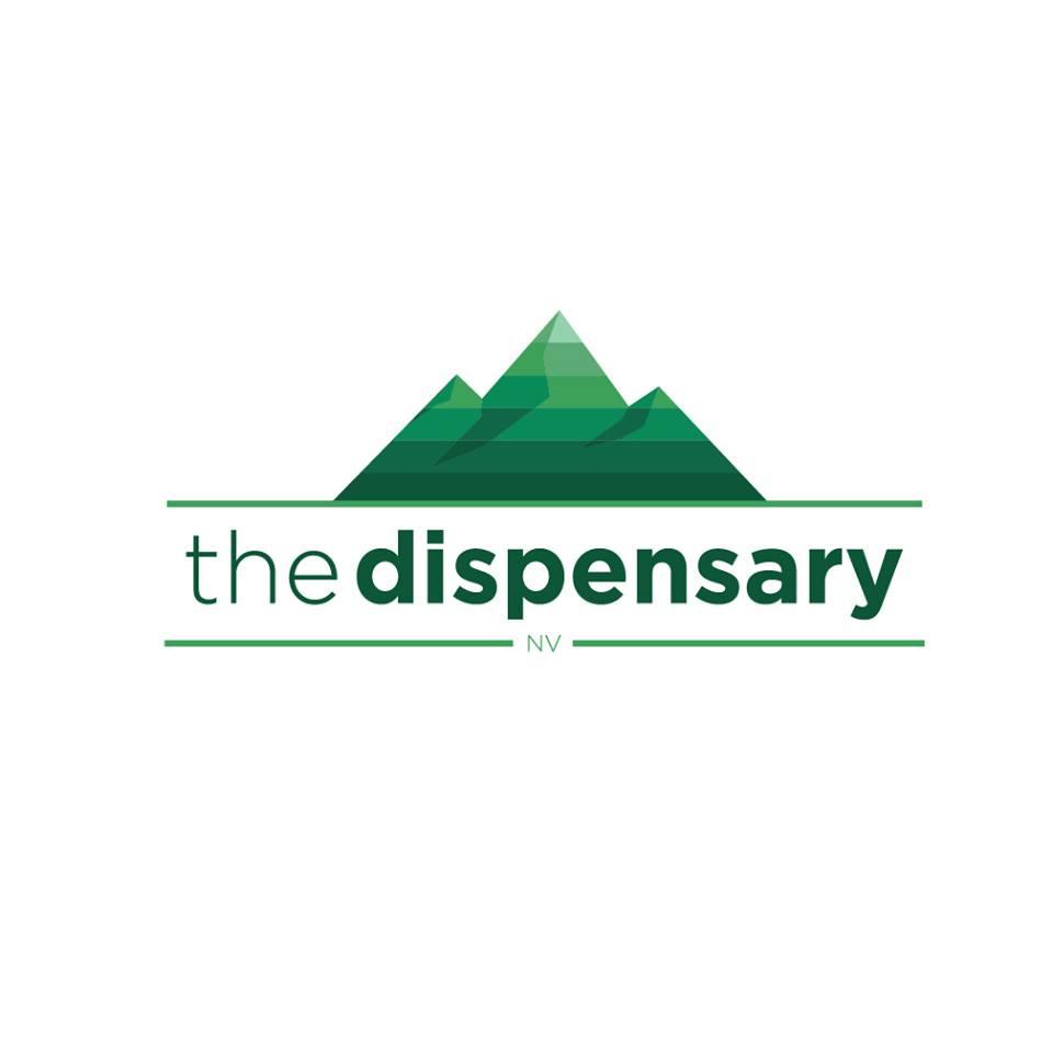 Logo for The Dispensary - West Las Vegas