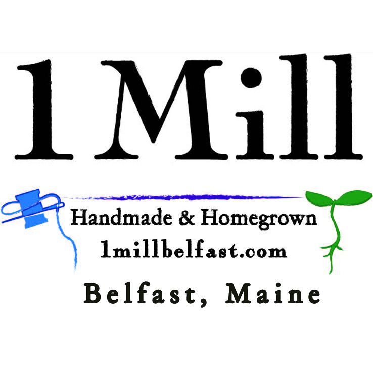 Logo for 1 Mill