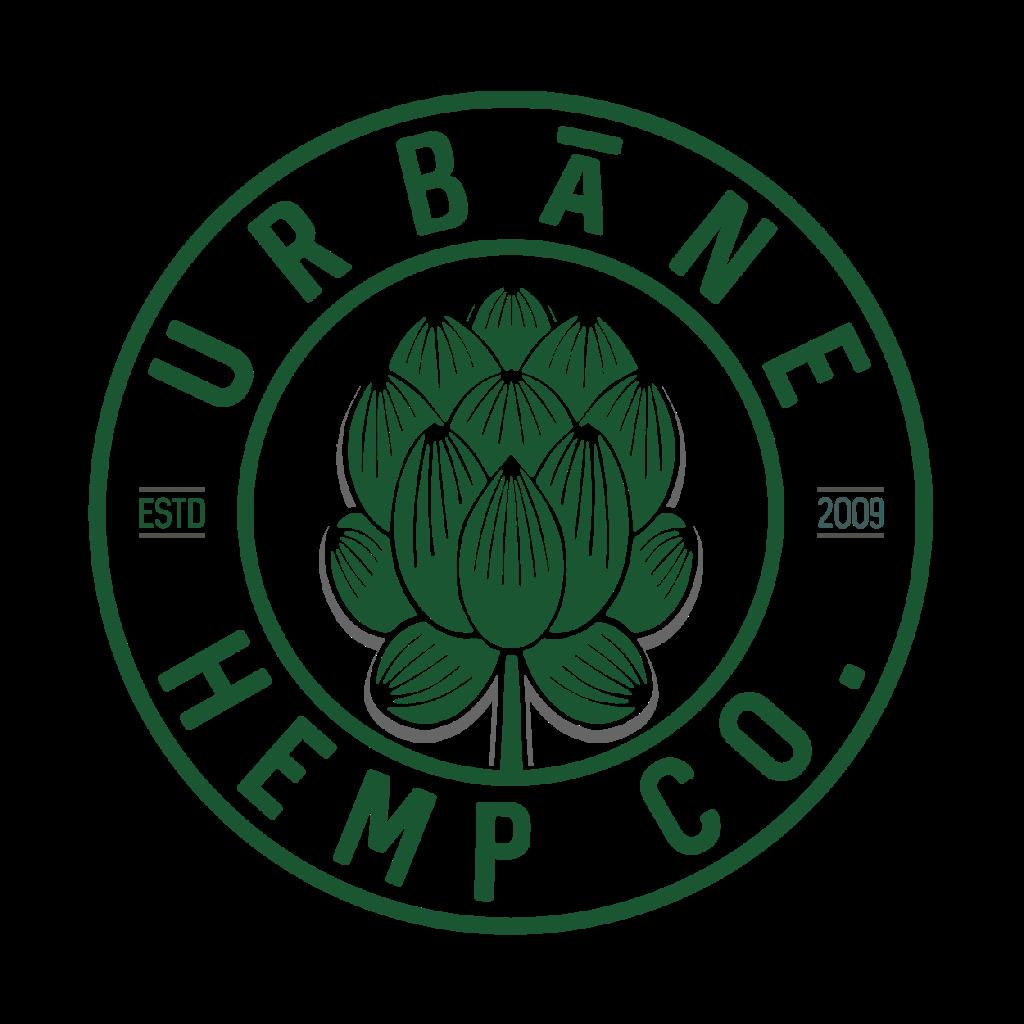 Logo for Urbane Hemp Company