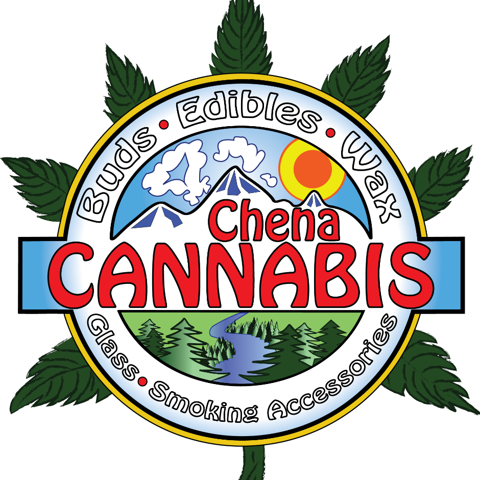 Logo for Chena Cannabis