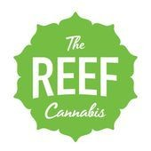 Logo for The Reef - Bremerton